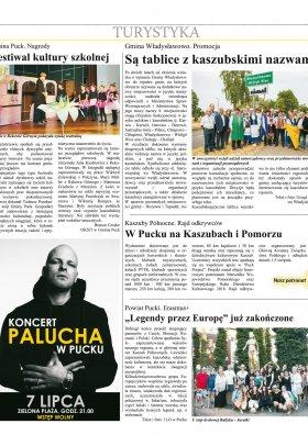 Ziemia Pucka.info - lipiec 2018 strona 6