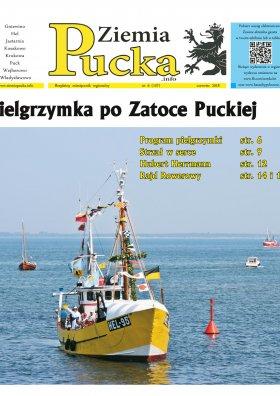 Ziemia Pucka.info - czerwiec 2018 strona 1