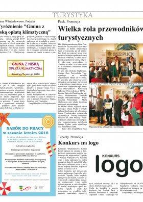 Ziemia Pucka.info - kwiecień 2018 strona 6