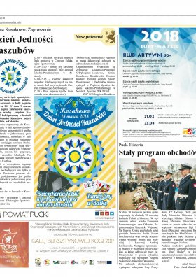 Ziemia Pucka.info - marzec 2018 strona 5