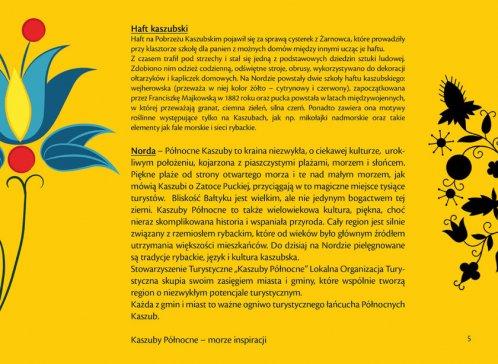 Błękitna Norda - morze inspiracji strona 5
