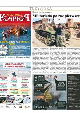 Ziemia Pucka.info - sierpień 2018 strona 6