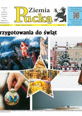 Ziemia Pucka.info - listopad 2017 strona 1