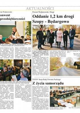 Ziemia Pucka.info - listopad 2017 strona 2
