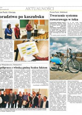 Ziemia Pucka.info - listopad 2017 strona 3