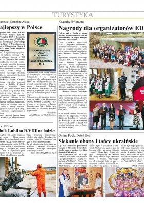 Ziemia Pucka.info - listopad 2017 strona 6
