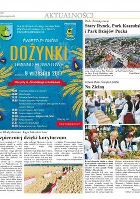 Ziemia Pucka.info - sierpień 2017 strona 3