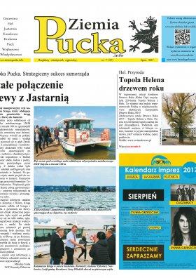 Ziemia Pucka.info - lipiec 2017 strona 1