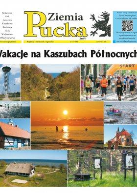 Ziemia Pucka.info - czerwiec 2017 strona 1