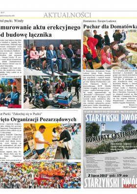 Ziemia Pucka.info - czerwiec 2017 strona 3
