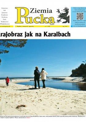 Ziemia Pucka.info - maj 2017 strona 1