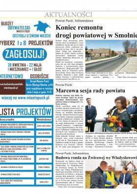 Ziemia Pucka.info - kwiecień 2017 strona 2