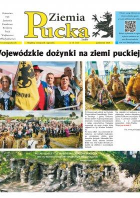 Ziemia Pucka.info - październik 2018 strona 1