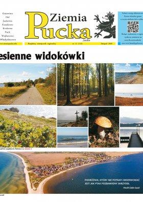 Ziemia Pucka.info - listopad 2018 strona 1