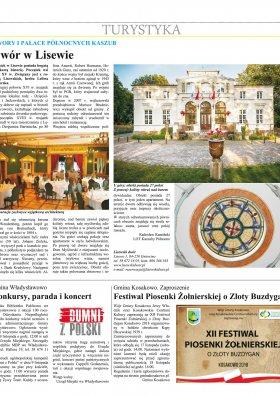 Ziemia Pucka.info - listopad 2018 strona 6