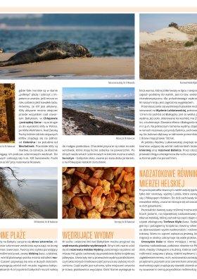 Wiosna, lato, jesień, zima - mapy przyrodnicze strona 6