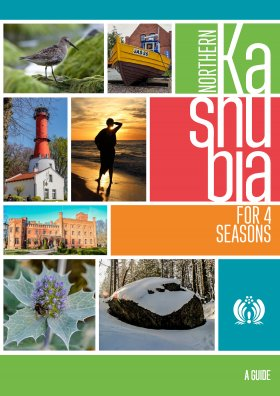 Guide of nature strona 1