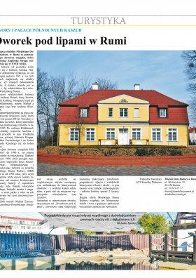 Ziemia Pucka.info - marzec 2019 strona 4