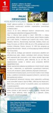 Festiwal dworów i pałaców - program 2019 strona 4