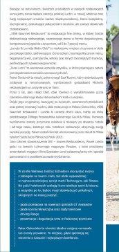 Festiwal dworów i pałaców - program 2019 strona 5