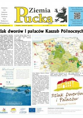 Ziemia Pucka.info - maj 2019 strona 1