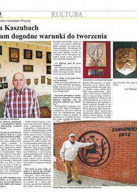 Ziemia Pucka.info - maj 2019 strona 5