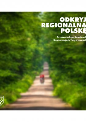 Odkryj Regionalną Polskę strona 1