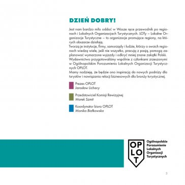 Odkryj Regionalną Polskę strona 3