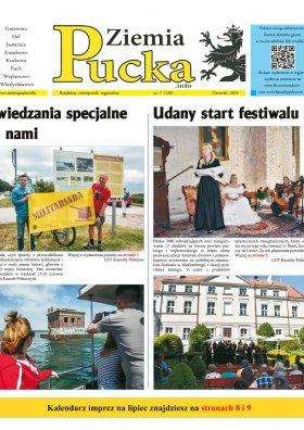 Ziemia Pucka.info - lipiec 2019 strona 1