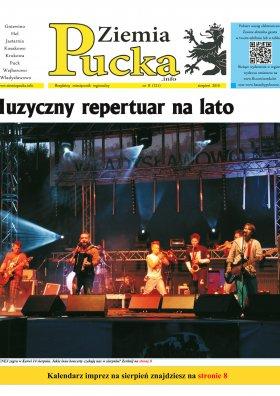 Ziemia Pucka.info - sierpień 2019 strona 1