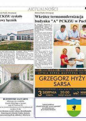 Ziemia Pucka.info - sierpień 2019 strona 2