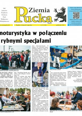 Ziemia Pucka.info - październik 2019 strona 1