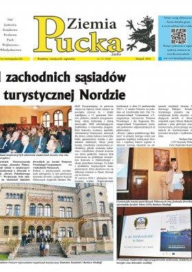Ziemia Pucka.info - listopad 2019 strona 1
