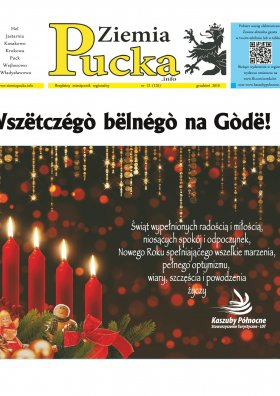 Ziemia Pucka.info - grudzień 2019 strona 1