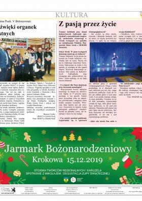 Ziemia Pucka.info - grudzień 2019 strona 6