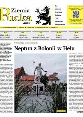 Ziemia Pucka.info - czerwiec 2020 strona 1