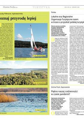 Ziemia Pucka.info - czerwiec 2020 strona 5