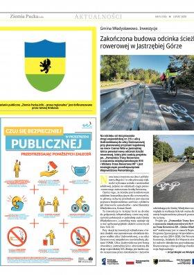 Ziemia Pucka.info - lipiec 2020 strona 2