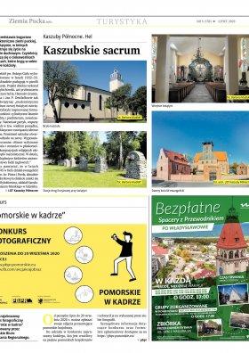 Ziemia Pucka.info - lipiec 2020 strona 5