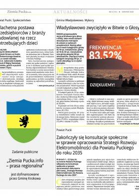 Ziemia Pucka.info - sierpień 2020 strona 2