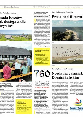Ziemia Pucka.info - sierpień 2020 strona 6