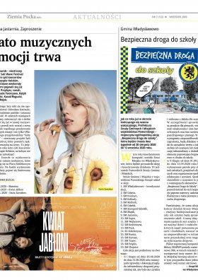 Ziemia Pucka.info - wrzesień 2020 strona 3