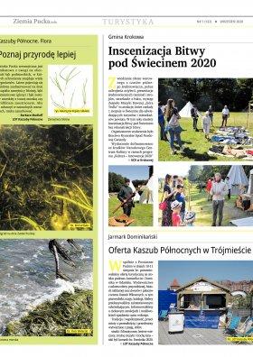 Ziemia Pucka.info - wrzesień 2020 strona 6