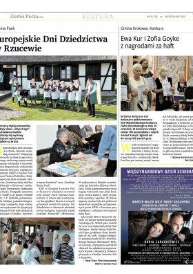 Ziemia Pucka.info - październik 2020 strona 6