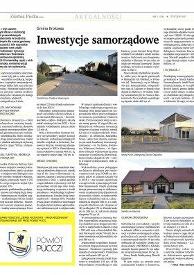 Ziemia Pucka.info - styczeń 2021 strona 2