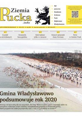 Ziemia Pucka.info - luty 2021 strona 1