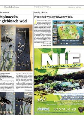 Ziemia Pucka.info - maj 2021 strona 4