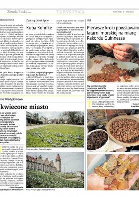 Ziemia Pucka.info - maj 2021 strona 6