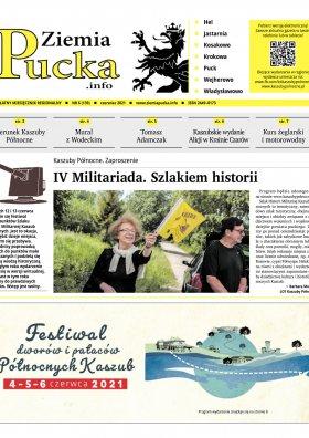 Ziemia Pucka.info - czerwiec 2021 strona 1