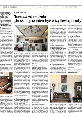 Ziemia Pucka.info - czerwiec 2021 strona 5